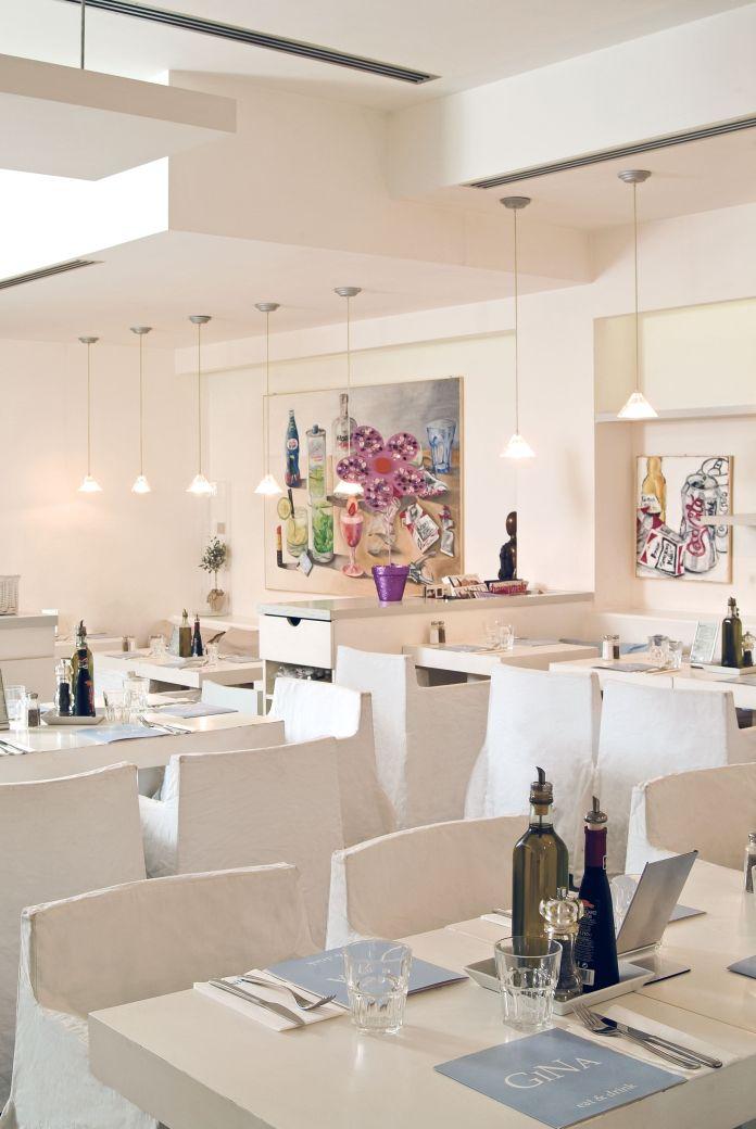 Restaurant Gina